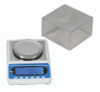 Brecknell MBS-300 Precision Lab Balance Front