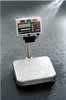 A&D Weighing FS-6KiN Washdown Checkweighing Scale being washed, NTEP, Class III