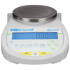 Adam Equipment NBL 1602e Precision Balance, 1600 g x 0.01 g (front view)