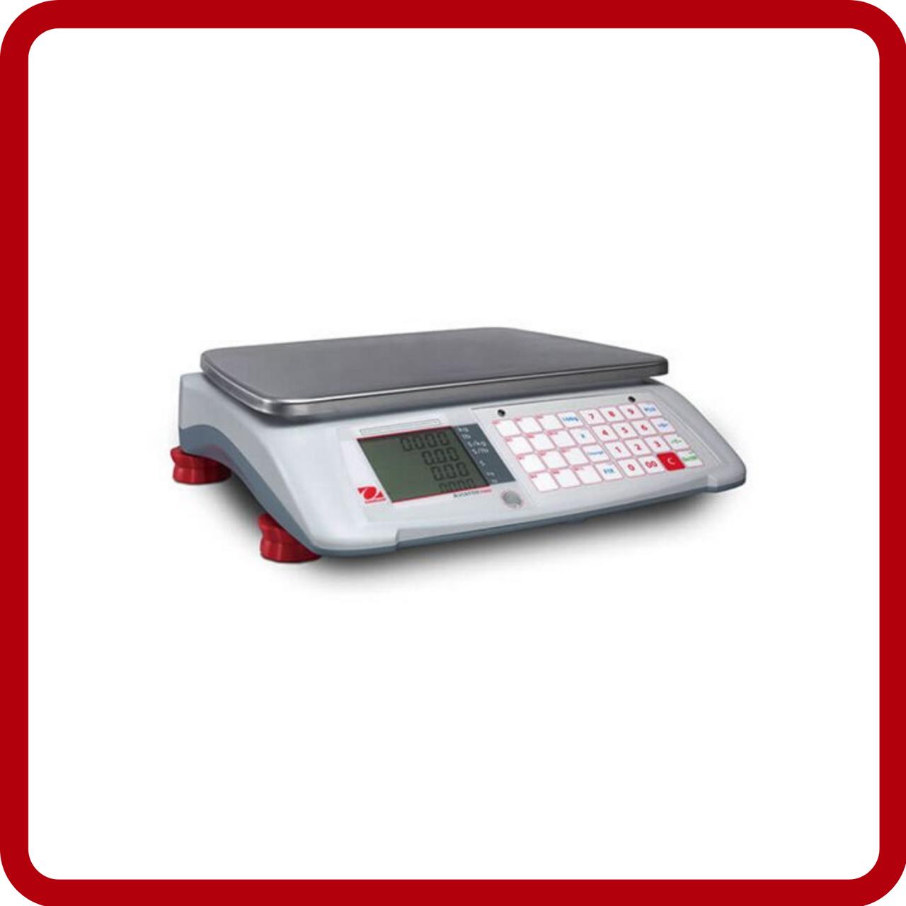 NTEP Price Computing Scales