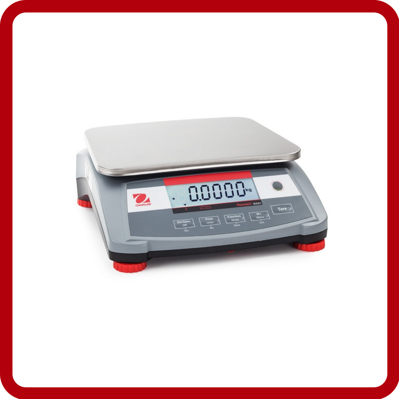 NTEP Bench Scales