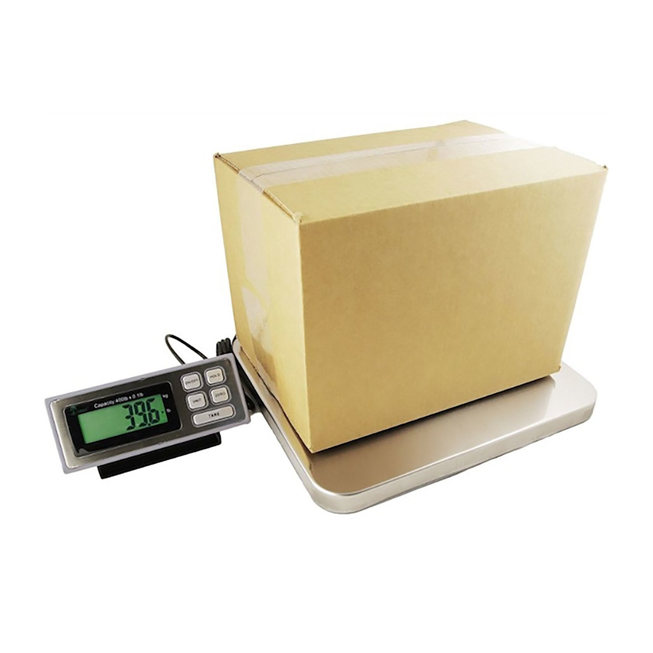 TREE LW Measurements LSS Large Shipping Scale 400 lb x 0.1 lb