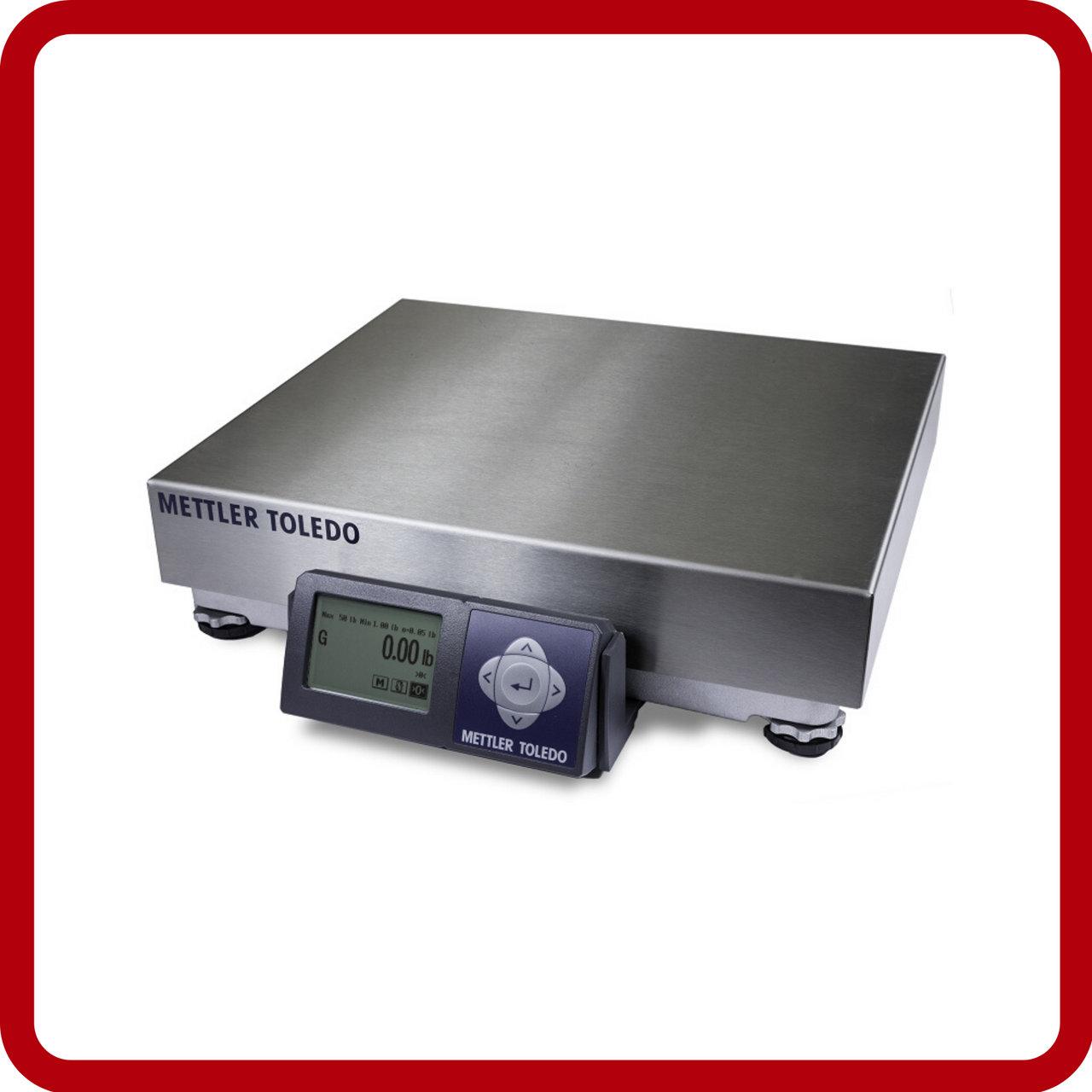 NTEP Shipping Scales