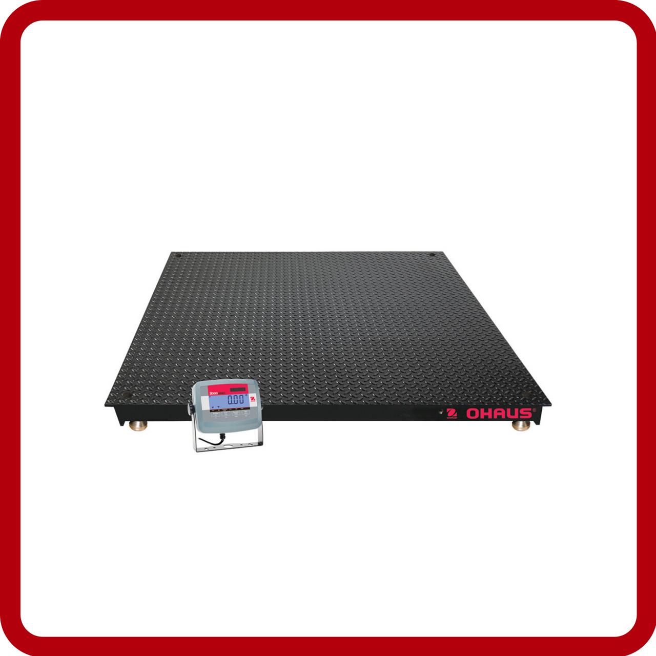 NTEP Floor Scales