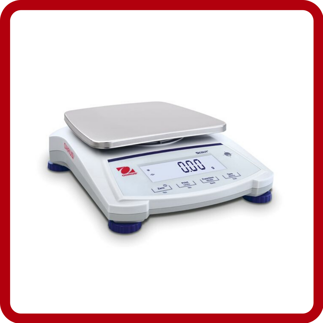 NTEP Certified          Dispensary Scales