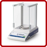 Mettler Toledo MS-TS Analytical