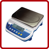 LBX Compact Bench Scales