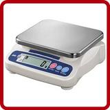 A&D Weighing SJ