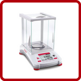OHAUS Pioneer Analytical Balances