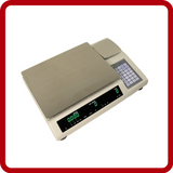 Dual Counting Scales (DCT)