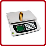 Large Counting Scales (LCT)