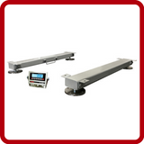 Optima Weigh Beam Systems