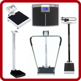 Detecto Healthcare Scales and Equipment