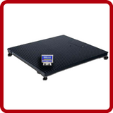 WeighSouth WS Series Floor Scales