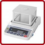 A&D Weighing GX-A/GF-A