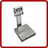 Optima Bench Scales