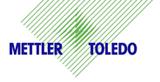 Mettler Toledo Scales & Balances