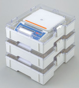ht series stackable case