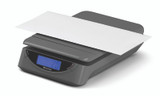 Brecknell PS25 Portable Postal Scale, 25 lb x 0.2 oz (with envelope)