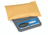 Brecknell 311 Portable Mail Room Scale, 11 lb x 0.1 oz (with envelope)
