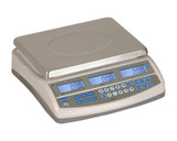 Brecknell PC-60lb Price Computing Scale (Front Right)