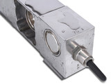Cardinal Detecto SSPW-20KG 20 kg Stainless Steel IP69K Single Point Load Cell, NTEP (wet)