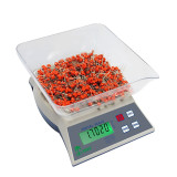 Tree KHR  6000 balance with weigh bowl
