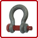 Tension Link Shackles