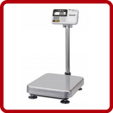 A&D Weighing HW-C/CP & HV-C/CP