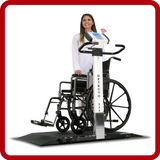 Detecto Wheelchair Scales