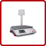OHAUS Retail Scales