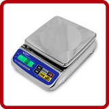 Intelligent Weighing AGS-BL