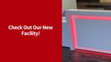 Take a Tour of the Brand-New Scales Outlet Headquarters!