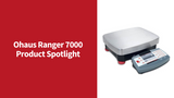 Why the Ohaus Ranger 7000 is the Best Choice for Weighing Batches of Cannabis