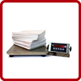 Planar Bench Scales (TSB)