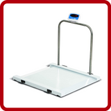 Brecknell Medical Scales