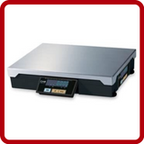CAS POS Interface Scales