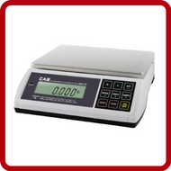 CAS Bench Scales