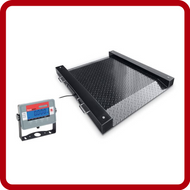 OHAUS DFD32M Drum Scales
