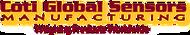 Coti Global Sensors Inc