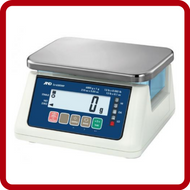 A&D Weighing SJ-WP