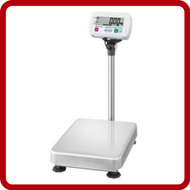 A&D Weighing SC