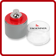 Troemner 3003-H14 Aluminum Weights