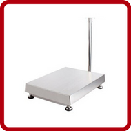 Anyload Bench Scale Bases