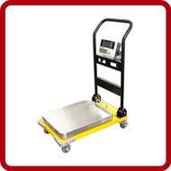 CAS Portable Scales