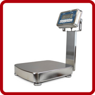 Intelligent Weighing VPS