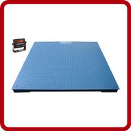 Optima Floor Scales