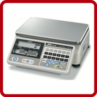 A&D Weighing HC-i