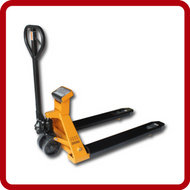 Anyload Pallet Jack Scales
