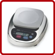 A&D Weighing HL-WP